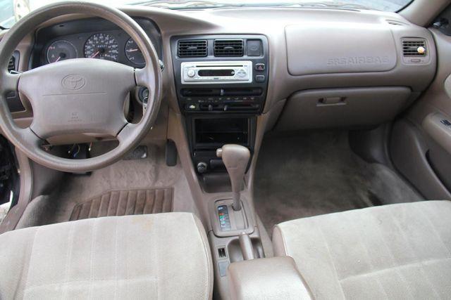 1997 Toyota Corolla Base Santa Clarita, CA 7