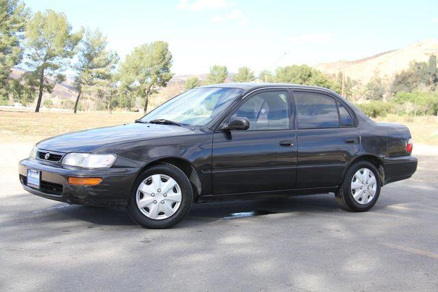 1997 Toyota Corolla Base Santa Clarita, CA 1