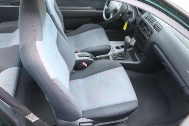 1997 Toyota Paseo Santa Clarita, CA 13