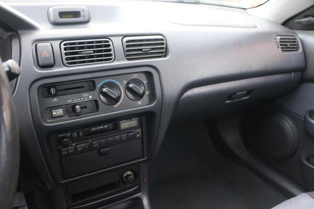 1997 Toyota Paseo Santa Clarita, CA 16