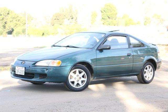 1997 Toyota Paseo Santa Clarita, CA 1
