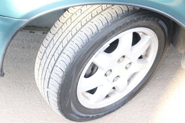 1997 Toyota Paseo Santa Clarita, CA 23