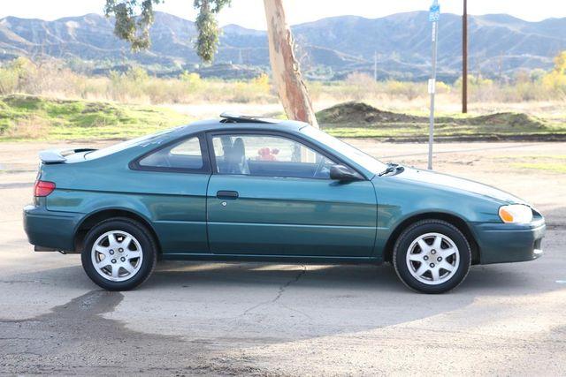 1997 Toyota Paseo Santa Clarita, CA 11