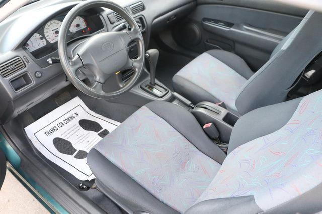 1997 Toyota Paseo Santa Clarita, CA 7