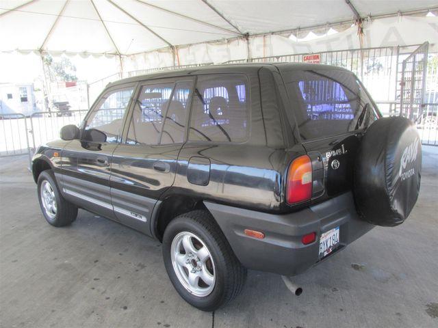 1997 Toyota RAV4 Gardena, California 1