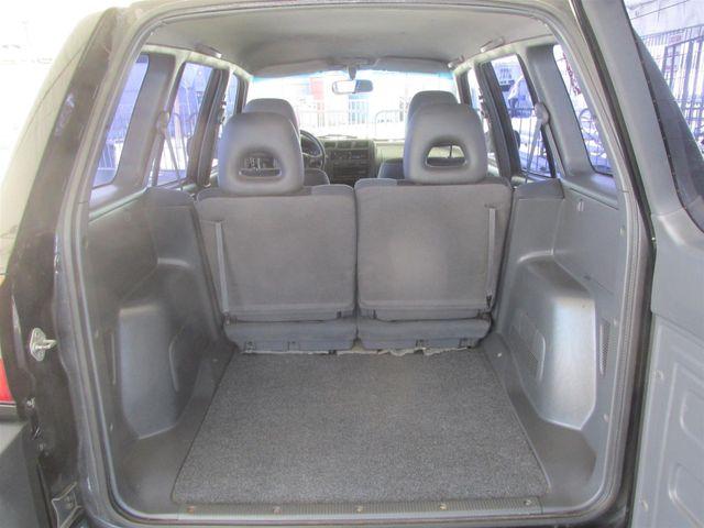 1997 Toyota RAV4 Gardena, California 10