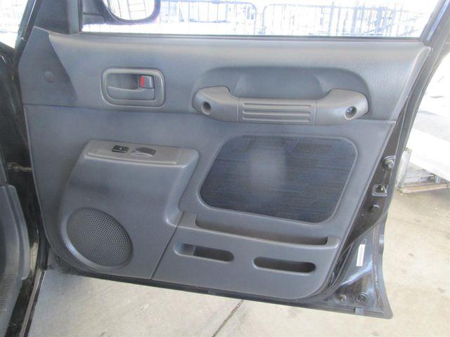 1997 Toyota RAV4 Gardena, California 12