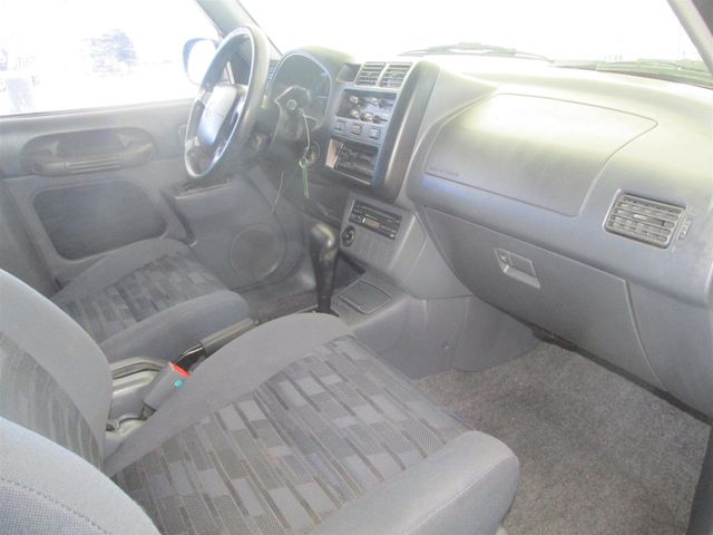 1997 Toyota RAV4 Gardena, California 13