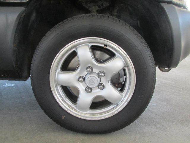 1997 Toyota RAV4 Gardena, California 14