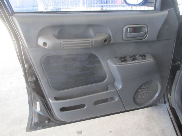 1997 Toyota RAV4 Gardena, California 7
