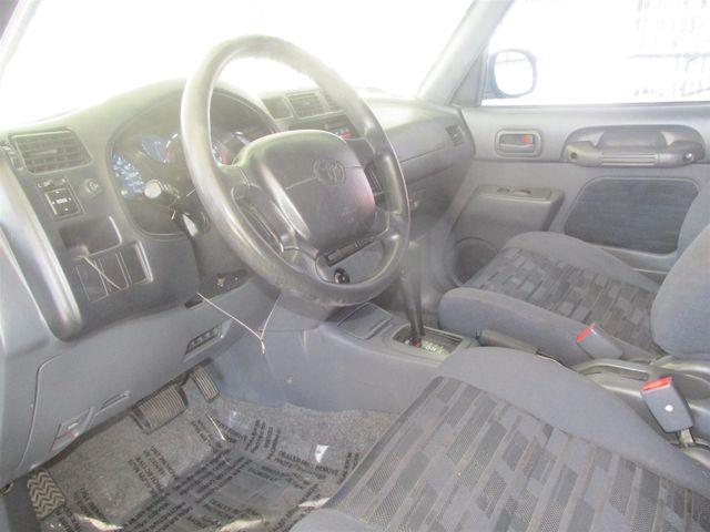1997 Toyota RAV4 Gardena, California 8