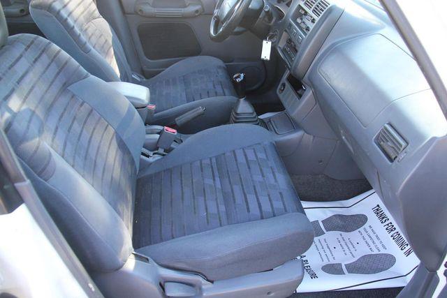 1997 Toyota RAV4 5 SPEED Santa Clarita, CA 14