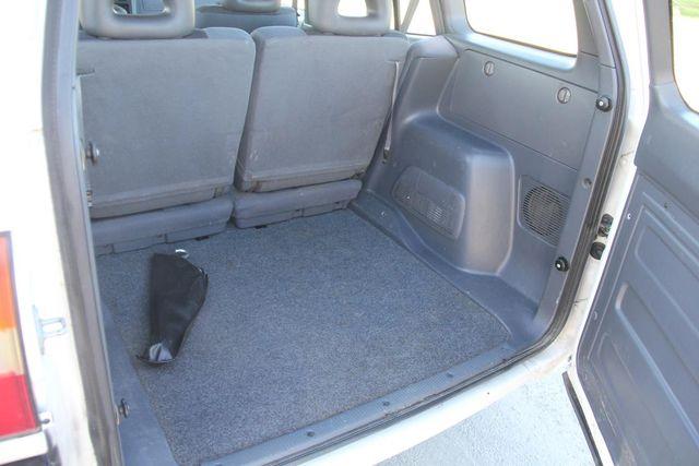1997 Toyota RAV4 5 SPEED Santa Clarita, CA 24