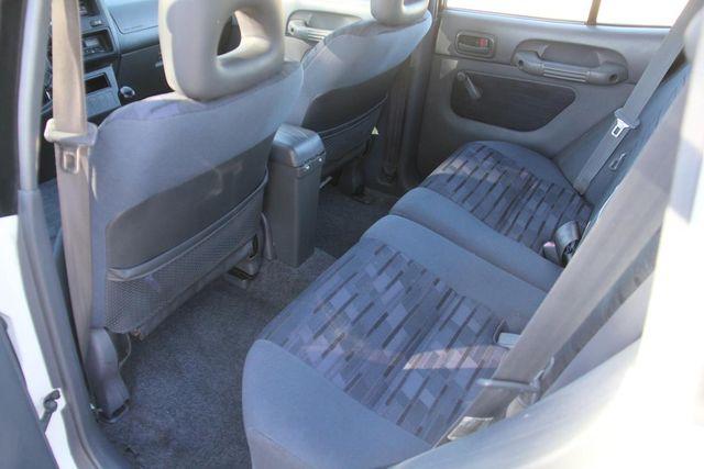 1997 Toyota RAV4 5 SPEED Santa Clarita, CA 15