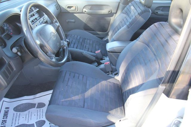 1997 Toyota RAV4 5 SPEED Santa Clarita, CA 13