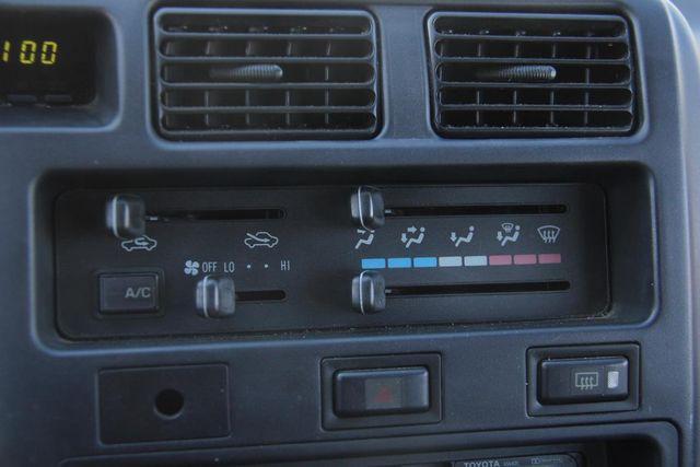 1997 Toyota RAV4 5 SPEED Santa Clarita, CA 22