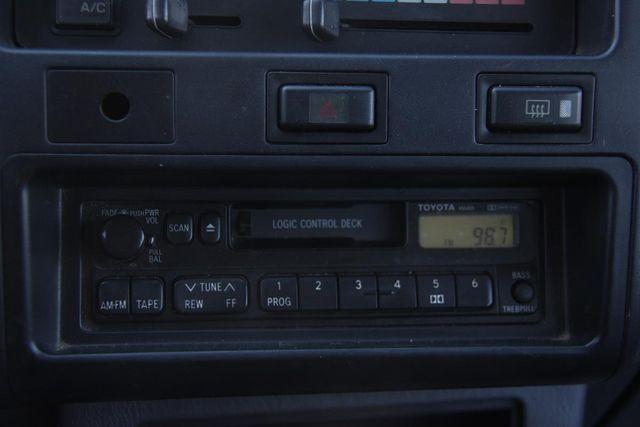 1997 Toyota RAV4 5 SPEED Santa Clarita, CA 23