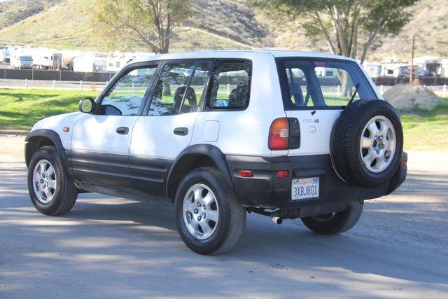 1997 Toyota RAV4 5 SPEED Santa Clarita, CA 5