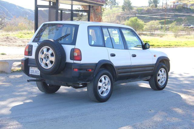 1997 Toyota RAV4 5 SPEED Santa Clarita, CA 6
