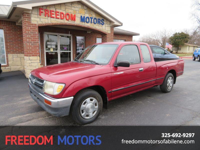 1997 Toyota Tacoma Extended Cab | Abilene, Texas | Freedom Motors  in Abilene Texas