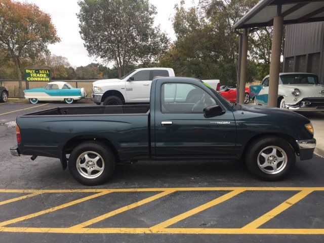 1997 Toyota Tacoma Base in Boerne, Texas 78006