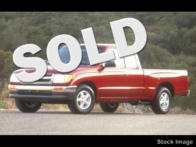 1997 Toyota Tacoma Minden, LA