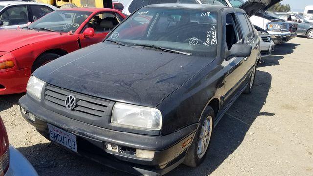 1997 Volkswagen Jetta TREK in Orland, CA 95963