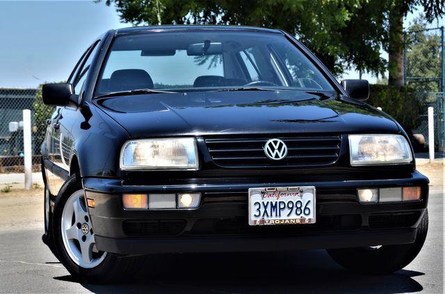 1997 Volkswagen Jetta TREK