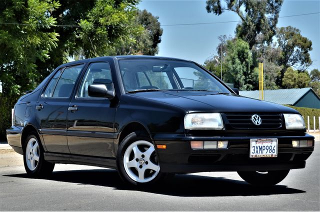 1997 Volkswagen Jetta TREK in Reseda, CA, CA 91335