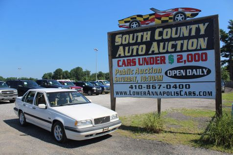 1997 Volvo 850 GT in Harwood, MD