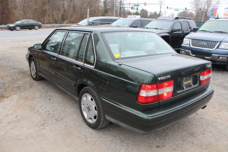1997 Volvo 960   city MD  South County Public Auto Auction  in Harwood, MD