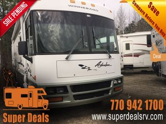 1998 Winnebago ADVENTURER 37WW in Temple GA, 30179