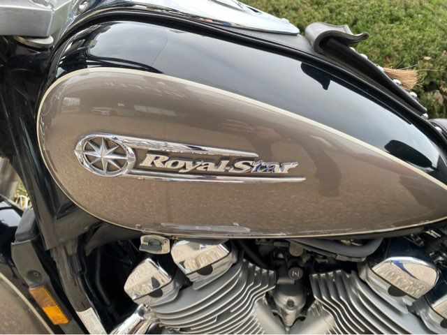1997 Yamaha Royal Star Tour 1300 in McKinney, TX 75070