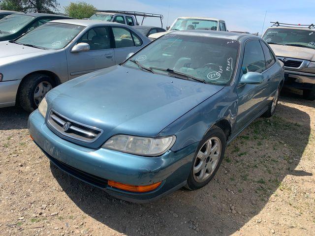1998 Acura 3.0CL Premium