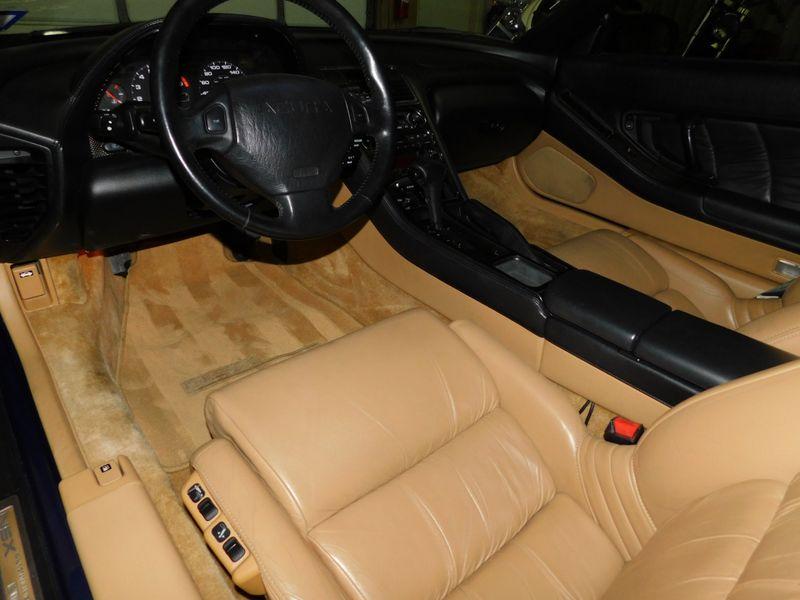 1998 Acura NSX-T   city TX  Dallas Motorsports  in Wylie, TX