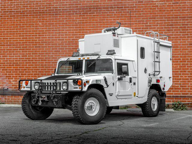 1998 Am General Hummer Burbank, CA 0