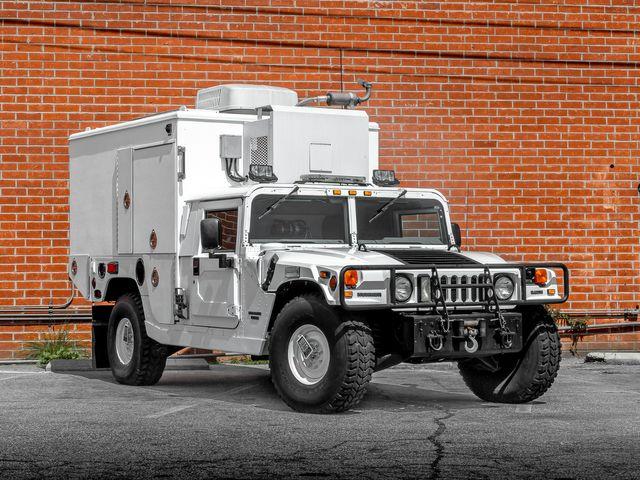 1998 Am General Hummer Burbank, CA 1
