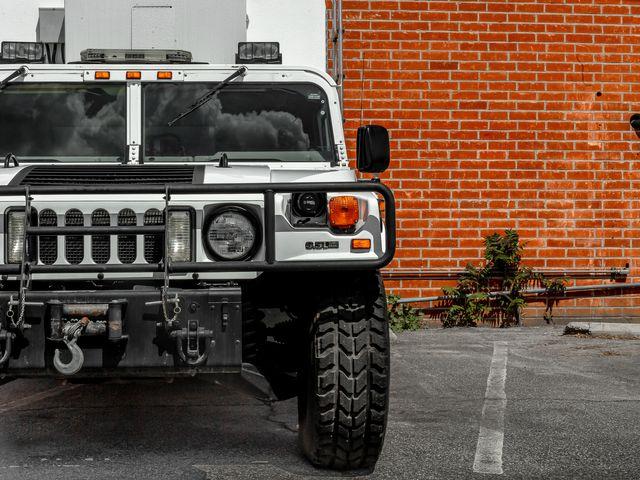 1998 Am General Hummer Burbank, CA 10