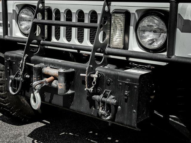 1998 Am General Hummer Burbank, CA 13