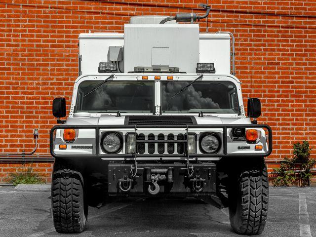 1998 Am General Hummer Burbank, CA 2