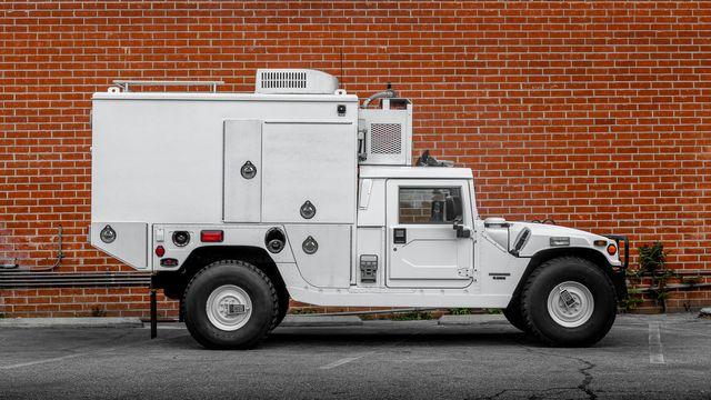 1998 Am General Hummer Burbank, CA 6