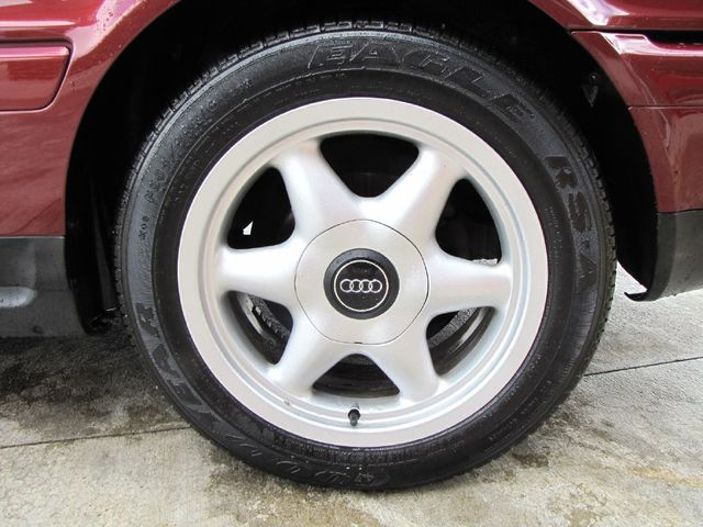 1998 Audi Cabriolet A6 2.8L Convert in Medina, OHIO 44256
