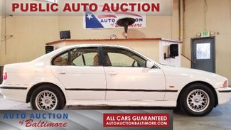 1998 BMW 528i 528iA | JOPPA, MD | Auto Auction of Baltimore  in Joppa MD