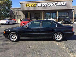 1998 BMW 740i 740iA in Boerne, Texas 78006