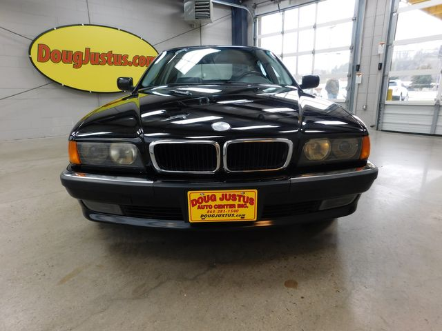 1998 BMW 740iL (No Financing) 740il in Airport Motor Mile ( Metro Knoxville ), TN 37777
