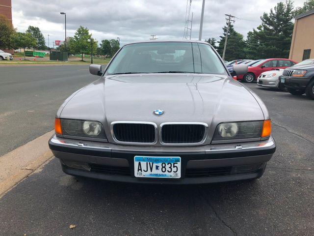 1998 BMW 740iL Maple Grove, Minnesota 2