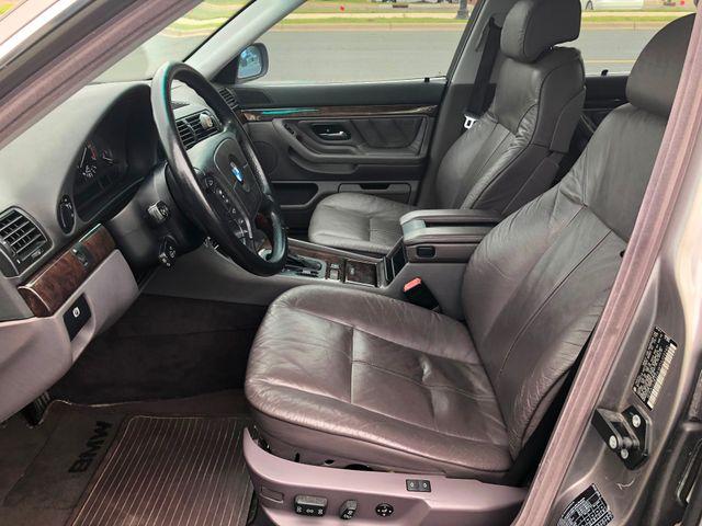 1998 BMW 740iL Maple Grove, Minnesota 10