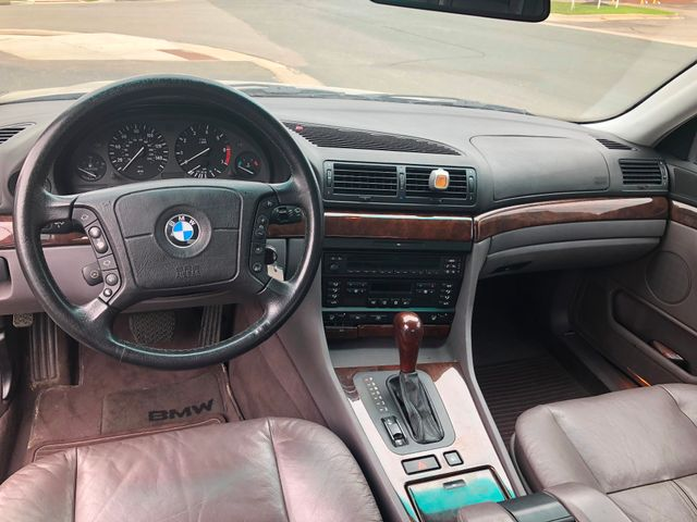 1998 BMW 740iL Maple Grove, Minnesota 20