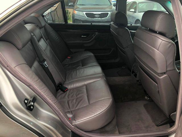 1998 BMW 740iL Maple Grove, Minnesota 13