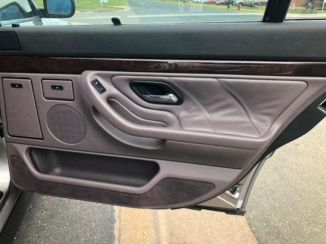 1998 BMW 740iL Maple Grove, Minnesota 17